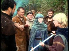 More Unreleased Music From Robin Of Sherwood - YouTube
