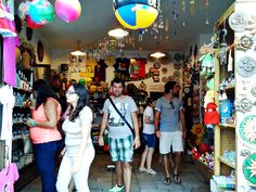 Alberobello, Bari - Shopping