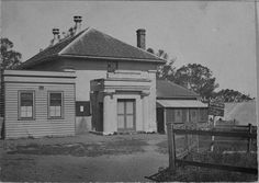 021301PD: The Courthouse, Perth, 1900. Note sign pointing to the Waterside Police Station.  http://encore.slwa.wa.gov.au/iii/encore/record/C__Rb2958222__S%28police%20western%20australia%29%20f%3Av__Ff%3Afacetlocations%3Ash%3Ash%3AHeritage%20Collections%3A%3A__P5%2C133__Orightresult__U__X1__Ks%401850e%401930?lang=eng&suite=def#attachedMediaSection