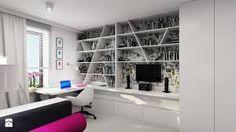 Znalezione obrazy dla zapytania pokoje nastolatek Office Desk, Corner Desk, Kids Room, Photo Wall, Room Decor, Bedroom, Pink, Furniture, Design
