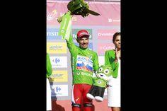 Etapa 16 - Joaquim Rodríguez (KAT) conserva el maillot verde