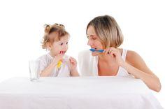 ¿Por qué hay que cuidar los dientes de leche? Atención después puede ser demasiado tarde.