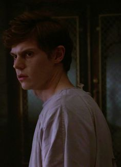 Kit Walker, AHS: Asylum one of my favorite characters in anything ever!!!