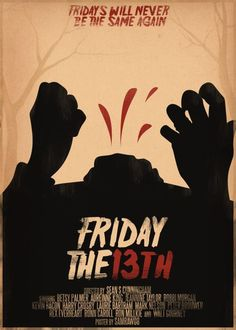 Images of Classic Horror Film Posters | Stylized Classic Horror Movie Posters
