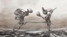 Die Eierbrecher | Emanuel Strixner | 2006