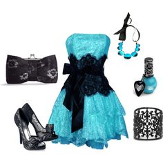 Love this whole party outfit! Perfect for a sweet 16.