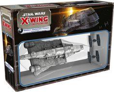 SW X-Wing - Imperialny transportowiec szturmowy   Gry figurkowe \ Star Wars: X-Wing   Tytuł sklepu zmienisz w dziale MODERACJA \ SEO