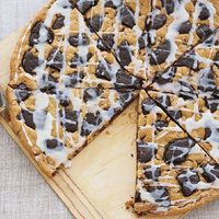 Thin Mints Pizza Supreme