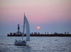 Holland, Michigan Things to Do, Vacations and Packages | Pure Michigan