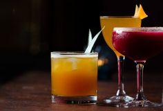 Best Cocktail Bars in Phoenix, AZ: Milk Bar, Citizen Public House & More