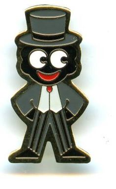 BYE GOLLY.THE PLACE TO BUY AND SELL ROBERTSONS GOLLY BADGES