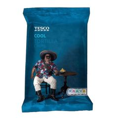 tesco tortilla1 Tescos Tortilla Chips packaging
