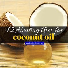Coconut oil is one of the healthiest foods on the planet! It used to be believed that saturated fats such as coconut oil were harmful to the body and contribute to heart disease, but we know now th…