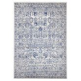 Blue Art Moderne Lalique Rug by Network Rugs. Get it now or find more All Rugs at Temple & Webster.