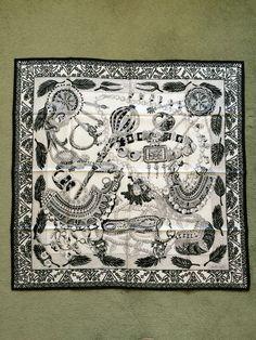 45 Best More Hermes Scarves images   Hermes scarves, Bandanas ... 5b3854a02a0