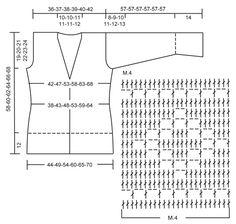 """DROPS 120-31 - Gehäkelte DROPS Jacke mit Lochmuster in """"Safran"""". Grösse: S bis XXXL DROPS design: Modell Nr. E-155 - Free pattern by DROPS Design"""