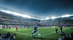 Queens Park Rangers Football Club (QPR) is to launch a consultation on its plans to build a new stadium on land at Old Oak in West London. Rangers Football, Football Team, Queens Park Rangers, Wellness Resort, West London, Architecture Design, Survival, News, Baby Born