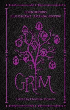 Grim anthology | Alexia's Books and Such w #bookreview