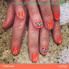 Photo taken by @polishednailsok on Instagram, pinned via the InstaPin iOS App! (01/03/2015)