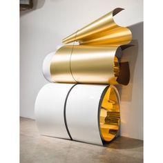 On instagram by ratedmodernart #homedesign #metsuke (o) http://ift.tt/1SbcNfA 32 by Julia Dault Contemporary Arts Museum Houston