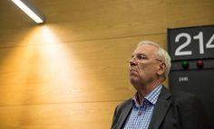 Vantaan ex-kaupunginjohtajan palkka 10 000 euroa kuussa - syyttäjä: Ei olisi tarvinnut tukea