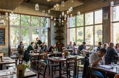 This gorgeous Italian restaurant as all the classic dishes that you can imagine seeing in a typical food spot in Italy. Pizza, pasta and even tiramisu can all be enjoyed with the perfectly balanced options of Italian and New Zealand wine, beer, spirits and cocktails.