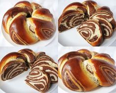 Moha Pekseg uploaded this image to 'Egyeb'. See the album on Photobucket. Hungarian Desserts, Hungarian Recipes, Baking Recipes, Cookie Recipes, Bread And Pastries, Dessert Drinks, Recipes From Heaven, Breakfast For Kids, Sweet And Salty