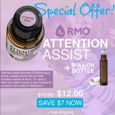 attention-assist-special-offer