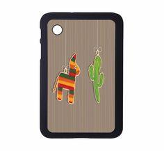 Protective Samsung Galaxy 2 (7.0) Case Fiesta Decorations. $21.00, via Etsy.