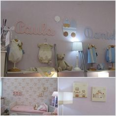 DECORACIÓN INFANTIL Girl Room, Room Ideas, Table, Furniture, Home Decor, Girl Rooms, The Loft, Interiors, Home