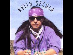 Keith Secola ~ Circle [full album]