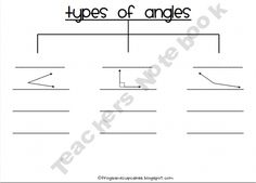 Geometry Vocabulary in a Tree Map, Circle Map, Bridge Map