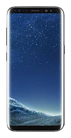Samsung Galaxy Factory Unlocked Smartphone - Screen - US Version (Midnight Black) - US Warranty Cell Phone Deals, Cell Phone Service, Best Cell Phone, Best Smartphone, Android Smartphone, Galaxy Smartphone, Smartphone Deals, Android Apps, Samsung Galaxy S