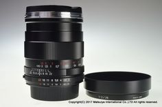 Carl Zeiss Distagon T * 35mm f/2 ZF.2 for Nikon Excellent+ #Zeiss