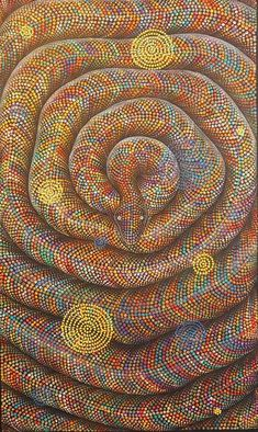 40 Aboriginal Art Ideas You Can't Afford To Miss
