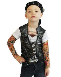 Youth Costume Tees That Won't Break the Bank - TeeShirtPalace Trends