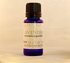 Lilac Rose Essential Oils ~ Lavender Essential Oil ~ 15 ml ~ Lavandula angustifolia ~ Bulgaria, Organic, GRAS, 100% Pure Therapeutic Grade, UNADULTERATED!, http://www.amazon.com/dp/B00SADRRS2/ref=cm_sw_r_pi_awdm_MmNXub1FAR28N