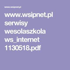 www.wsipnet.pl serwisy wesolaszkola ws_internet 1130518.pdf