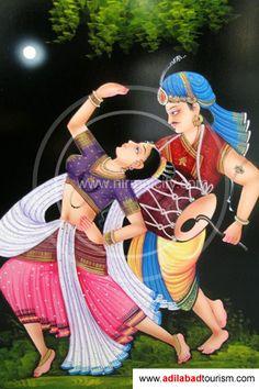 Rajasthani Painting, Rajasthani Art, Saree Painting Designs, Mehndi Art Designs, Kerala Mural Painting, Tanjore Painting, Indian Women Painting, Indian Art Paintings, Poster Color Painting