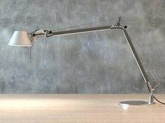 Artemide tolomeo desk lamp $400