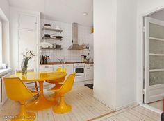 Myytävät asunnot, Maskuntie 5, Helsinki #oikotieasunnot #keittiö #kitchen