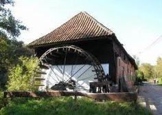 Tielen,my village