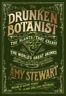 Join Amy Stewart at the 2013 #nwfgs sharing her Drunken Botanist secrets!