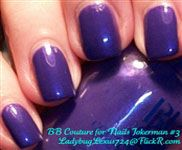 Get Discount upto on BB Nail Polish (October special) BB Nail Polish, manufacturer and wholesaler of high quality Nail Polish colors – Offering special discount to honor Breast Cancer Awareness month (October). Nail Polish Colors, Breast Cancer Awareness, Cool Stuff, Stuff To Buy, Finger, Delicate, Bb, Purple, Nails