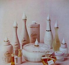 1962 Avon Cotillion Cosmetics Vintage Advertisement Bathroom Wall Art Beauty Salon Decor Original Magazine Print Ad Make Up Ephemera Pink - Vintage Makeup Ads, Retro Makeup, Vintage Avon, Vintage Perfume, Vintage Beauty, Vintage Glamour, Vintage Items, Avon Perfume, Perfume Bottles