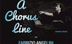 Stage di Musical: A chorus line #achorusline #musical #teatro
