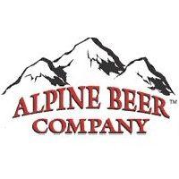 alpine beer goes gluten-free...kinda.