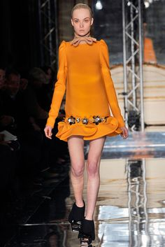 Miu Miu Fall 2010 Ready-to-Wear - Collection - Gallery - Style.com
