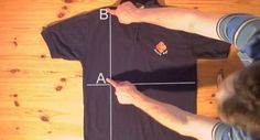 'How to Fold a Shirt in Less Than Two Seconds' Will Have You Self-Improving All Over the Place