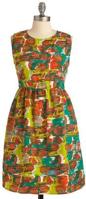 ShopStyle: Surprise Masterpiece Dress